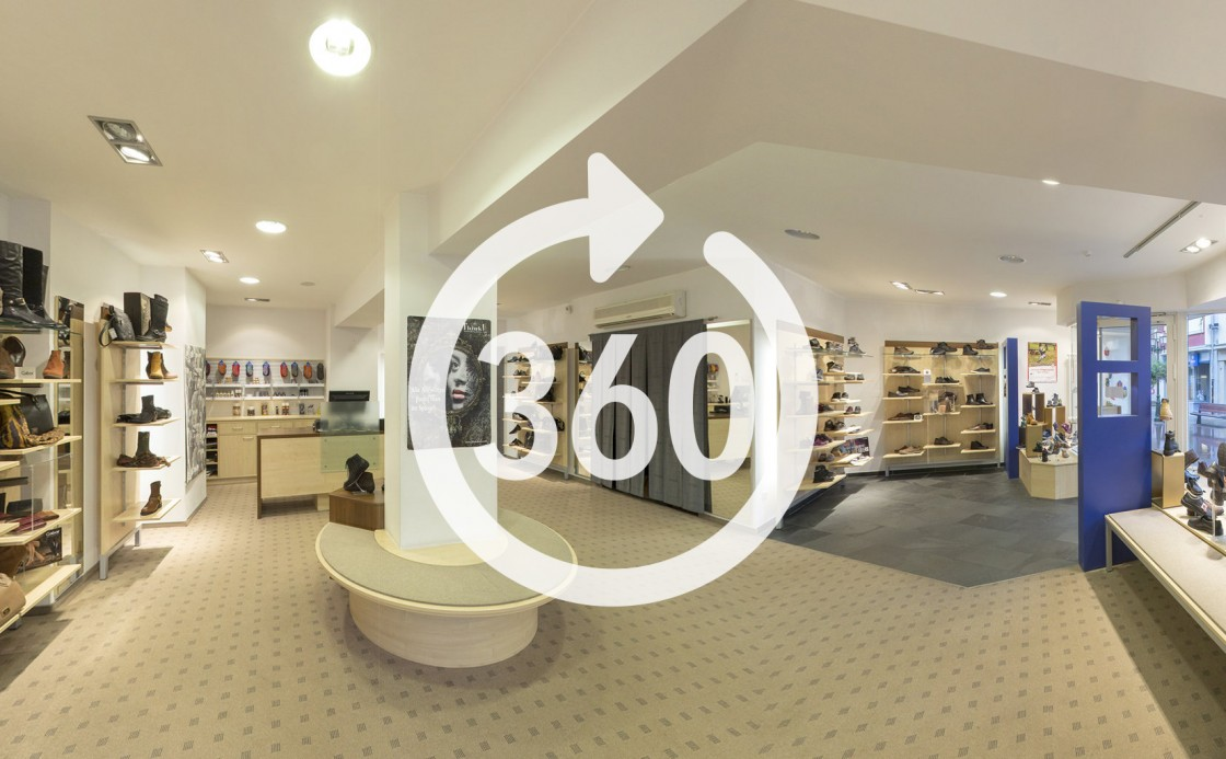 Diekirch : visite virtuelle 360°